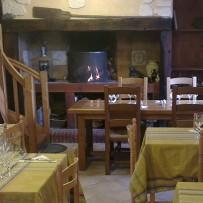 Restaurant ouvert tous les soirs, sauf le mercredi