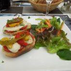 Cassoulet de poisson au menu ce jeudi midi 15 mars